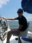Skipper Colleen