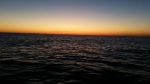 Sunset over Virginia Beach