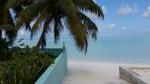 Entrance to Beach