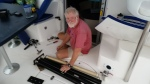 Fixing Your Boat in Exotic Locations