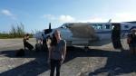 Colleen's Plane