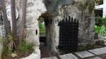 Graycliff Gate