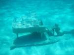 Underwater Piano