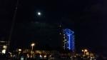 Full Moon over Ft. Lauderdale