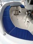 New Cockpit Cushions